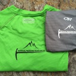 VMR Outdoor Research Echo T-Shirt