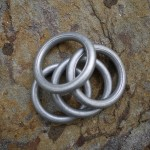 SMC Descending Rings (Rappel Rings)